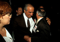 Sam Elkas<br /> <br /> , undated file photo circa 1990