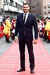 Spanish Canoeist Saul Craviotto Rivero during 37 Sport Gala - National Sports Awards 2017. March 6,2017. (ALTERPHOTOS/Acero)