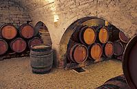 Europe/France/89/Yonne/ Chablis: Caves de l 'Obédiencerie du Domaine Laroche -Chablis AOC