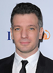 JC Chasez  at Trevor Live At The Hollywood Palladium in Hollywood, California on December 04,2011                                                                               © 2011 Hollywood Press Agency