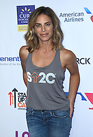 Jillian Michaels @ the Stand Up To Cancer 2016 held @ the Walt Disney Concert Hall. September 9, 2016