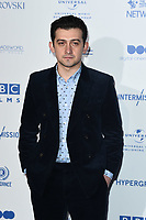 Craig Roberts<br /> arriving for the British Independent Film Awards 2019 at Old Billingsgate, London.<br /> <br /> ©Ash Knotek  D3541 01/12/2019