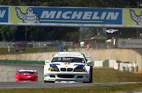 #42  BMW Motorsport  BMW  class: GT