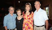 Walton Arts Center Volunteer Appreciation