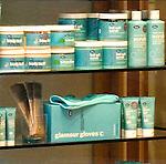 Bliss Cosmetics, Blue Mercury Spa, Chicago, Illinois