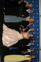 Mary Lynn Rajskub, Kiefer Sutherland, Kim Raver, Jean Smart, Jayne Atkinson and Carlos Bernard and producers and Gregory itzin.58th Primetime Emmy Awards.Shrine Auditorium.Los Angeles, CA.August 27, 2006.©2006 Kathy Hutchins / Hutchins Photo....