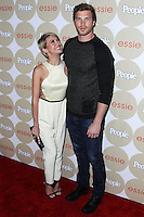 """LOS ANGELES, CA - OCTOBER 09: Actress Chelsea Kane arrives at People's """"ONES To Watch"""" Party held at Hinoki & The Bird on October 9, 2013 in Los Angeles, California. (Photo by Xavier Collin/Celebrity Monitor)"""