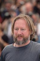 David MACKENZIE - 69E FESTIVAL DE CANNES 2016 - PHOTOCALL 'HELL OR HIGH WATER'