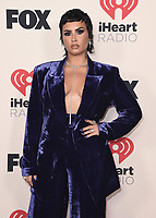 """2021 """"iHeartRadio Music Awards"""" - Red Carpet"""