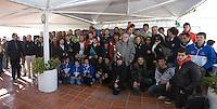 Todos los premiados .GRAN FIESTA DE LA VELA VALENCIANA 2009 - Federación de Vela de la Comunidad Valenciana. 7/2/2009 Real Club Náutico de Valencia