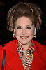 ..Cindy Adams..at  Sinatra: His Voice, His World , His Way, Gala opening night at Radio City Music Hall on October 14, 2003 in New York City. Photo by Robin Platzer, Twin Images