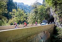 Stage 16 from La Tour-du-Pin to Villard-de-Lans (164km)<br /> <br /> 107th Tour de France 2020 (2.UWT)<br /> (the 'postponed edition' held in september)<br /> <br /> ©kramon