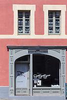France, Ille-et-Vilaine (35), Cancale, ville-haute: La Cuisine Corsaire, Ecole de Cuisine d' Olivier Roellinger//France, Ille et Vilaine, Cancale, La Cuisine Corsaire, Cooking School Olivier Roellinger 's