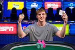 2014 WSOP Event #20: $3K No-Limit Hold'em Shootout