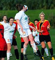 170527 Women's Central League Football - Stop Out v Upper Hutt City
