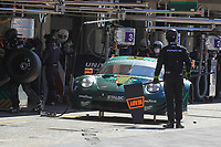 #93 PROTON COMPETITION (DEU) PORSCHE 911 RSR LMGTE MICHAEL FASSBENDER (IRL) FELIPE LASER (DEU) RICHARD LIETZ (AUT)