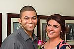 Mr & Mrs Reece