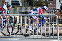Edvald Boasson Hagen (NOR/Total Direct Energie)<br /> <br /> 45th Oxyclean Classic Brugge-De Panne 2021 (ME/1.UWT)<br /> 1 day race from Bruges to De Panne (204km)<br /> <br /> ©kramon