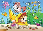 Alfredo, CUTE ANIMALS, puzzle, paintings(BRTO38597CP,#AC#) illustrations, pinturas, rompe cabeza