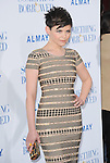 Ginnifer Goodwin at The Warner Bros. Pictures World Premiere of Something borrowed held at The Grauman's Chinese Theatre in Hollywood, California on May 03,2011                                                                               © 2010 Hollywood Press Agency
