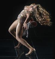 Beyonce 2009<br /> Photo By John Barrett/PHOTOlink.net