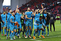 Sheffield United v Barnet - FA Cup 3rd round - 06.01.2019
