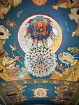 Holy Resurrection Serbian Orthodox Church, Chicago, Illinois