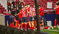 2021.05.16 La Liga Atletico de Madrid VS Celta de Vigo