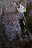 CAMBODIA 2007,PHNOM KOLEN