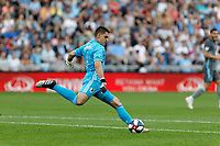 St. Paul, MN - Wednesday July 03, 2019 : Minnesota United FC played San Jose Earthquake in a Major League Soccer (MLS) game at Allianz Field Final score Minnesota United 3, San Jose Earthquakes 1