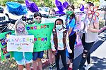 Girl Scouts Bridging 2020