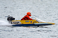 300-P   (Outboard Hydroplane)
