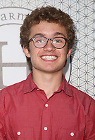 "28 May 2019 - Los Angeles, California - Sean Giambrone. Hayley Orrantia Celebrates New EP ""The Way Out"" held at The Harmonist.   <br /> CAP/ADM/FS<br /> ©FS/ADM/Capital Pictures"