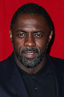"""HOLLYWOOD, CA - NOVEMBER 10: Actor Idris Elba arrives at the AFI FEST 2013 - Premiere Of The Weinstein Company's """"Mandela: Long Walk To Freedom"""" held at the Egyptian Theatre on November 10, 2013 in Hollywood, California. (Photo by Xavier Collin/Celebrity Monitor)"""