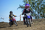 NELSON, NEW ZEALAND - 2021 Mini Motocross Champs: 2.10.21, Saturday 2nd October 2021. Richmond A&P Showgrounds, Nelson, New Zealand. (Photos by Barry Whitnall/Shuttersport Limited) 405