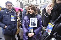 """- Milano, Giornata della Memoria e dell'Impegno in ricordo delle vittime delle mafie, promossa dall'associazione 'Libera"""" contro la mafia<br /> <br /> - Milan, Day of Memory and Engagement remembering the victims of the mafia, promoted by the Libera, association against the mafia"""