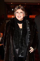Ginette Reno, singer and actress<br /> photo : Pierre Roussel (c)  Images Distribution