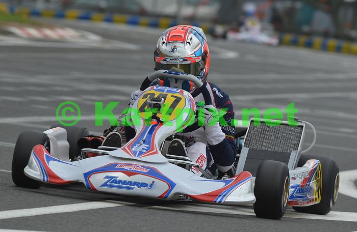 Circuit Jean Brun