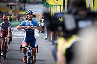 Stage 12: Toulouse to Bagnères-de-Bigorre (209km)<br /> 106th Tour de France 2019 (2.UWT)<br /> <br /> ©kramon