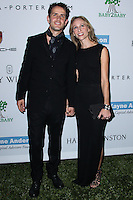 CULVER CITY, CA - NOVEMBER 09: 2nd Annual Baby2Baby Gala held at The Book Bindery on November 9, 2013 in Culver City, California. (Photo by Xavier Collin/Celebrity Monitor)