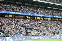 General view of the Corinthian Sports boxes during the RBS 6 Nations match between England and Scotland at Twickenham Stadium on Saturday 11th March 2017 (Photo by Rob Munro/Stewart Communications)