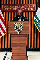 NYPD Announces New Hate Crime Review Panel