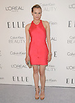 Diane Kruger walks the carpet as Elle Honors Hollywood's Most Esteemed Women in the 17th Annual Women in Hollywood Tribute held at The Four Seasons Beverly Hills in Beverly Hills, California on October 18,2010                                                                               © 2010 VanStory/Hollywood Press Agency