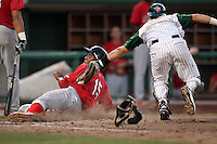 07.25.2011 - MiLB Quad Cities vs Fort Wayne