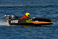 225-V        (Outboard Hydroplanes)