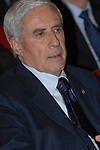 FRANCO MARINI - CENTENARIO AMINTORE FANFANI  UNIVERSITA' GREGORIANA ROMA 2008