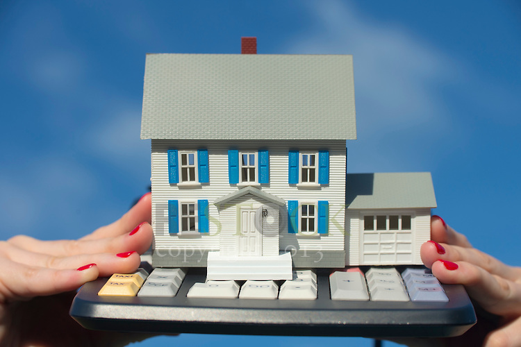 Financing a House
