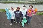 Malta Services take Part in An Taisce National Spring Clean