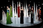 Joanna Mastroianni show at Mercedes-Benz Fashion Week