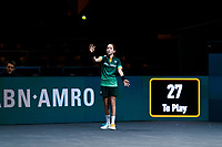 Rotterdam, The Netherlands, 12 Februari 2020, ABNAMRO World Tennis Tournament, Ahoy,<br /> Photo: www.tennisimages.com